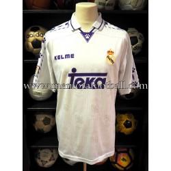 DAVOR SUKER Real Madrid CF...