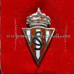 Insignia de Oro del...
