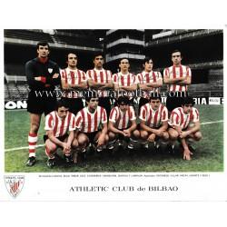 Athletic Club de Bilbao...