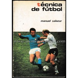 Técnica de fútbol (1981)