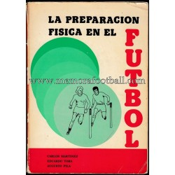 La preparación física en el...