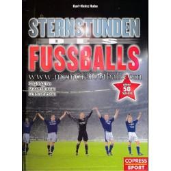 STERNSTUNDEN FUSSBALLS (2003)