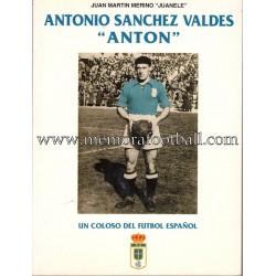 Antonio Sánchez Valdés...