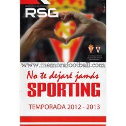 Revista Real Sporting de...
