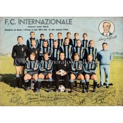 FC Internazionale 1965-66...