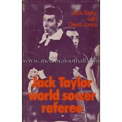 Jack Taylor world Soccer...