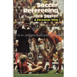 Soccer Refeering (Jack...