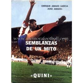 """""""QUINI"""" Semblanzas de un mito, 1987"""