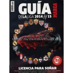 GUÍA DE LA LIGA 2014-15 -...
