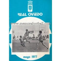 Boletín nº 26 Real Oviedo...