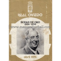 Boletín nº8 Real Oviedo vs...