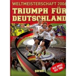 WELTMEISTERSCHAFT 2006...