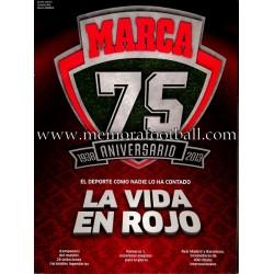 MARCA 75 Aniversario 1938-2013