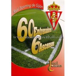 60 Entrenadores 6 Ascensos...