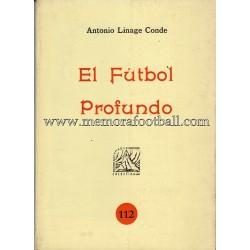 El Fútbol Profundo (1989)...