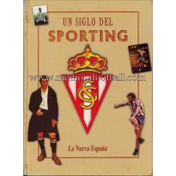 Un siglo del Sporting (2001)