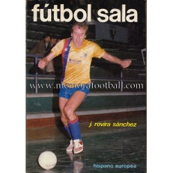 Fútbol sala (1982)