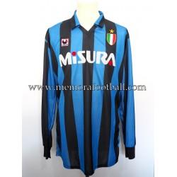 LOTHAR MATTHÄUS 1989-90 FC...