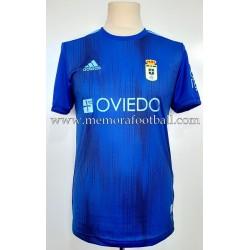 JOHANNESSON Real Oviedo LFP...