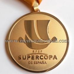 ATLÉTICO DE MADRID Medalla...
