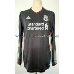 DIRK KUYT 2011/12 Liverpool...