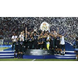 Real Madrid CF 2016-17 UEFA Trofeo Supercopa de Europa