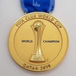 LIVERPOOL FC Medalla de...