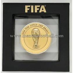 Medalla Campeonato Mundial...