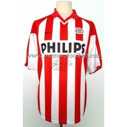 JAN HEINTZE PSV Eindhoven...