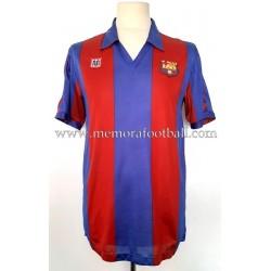 JULIO ALBERTO FC Barcelona...