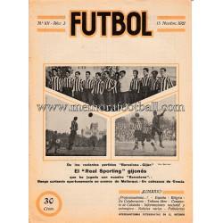 FUTBOL Sporting de Gijón vs...