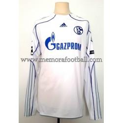 HUNTELAAR Schalke 04...