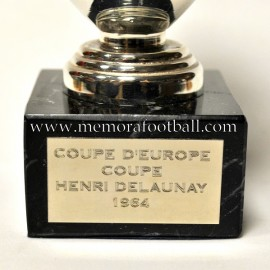 Spain National Team 1964 European Nations' Cup player trophy