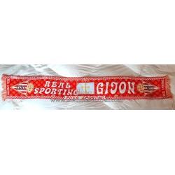 Real Sporting de Gijón scarf