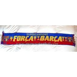 FC BARCELONA (Spain) scarf