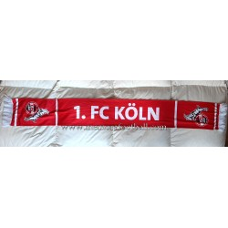 Bufanda del FC Colonia...