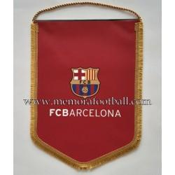 Banderín oficial del FC...
