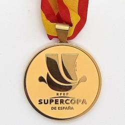 FC Barcelona Medalla de...