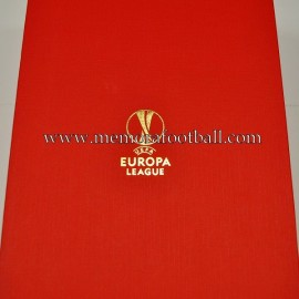 UEFA Europa League player trophy