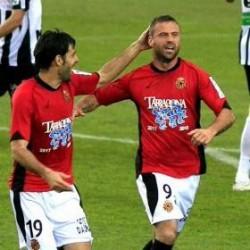 """""""RUBEN NAVARRO"""" Nástic de Tarragona 2009/10"""