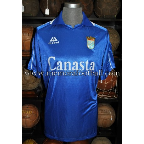 Xerez CD n22 2000s match worn shirt