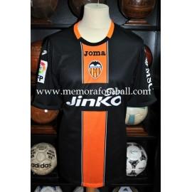 """""""TINO COSTA"""" Valencia CF LFP 2012-13"""