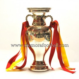 Spain National Team Euro 2012 Player Trophy