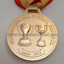 FC BARCELONA 2010-11...
