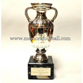 Trofeo Eurocopa de Naciones 1964 UEFA