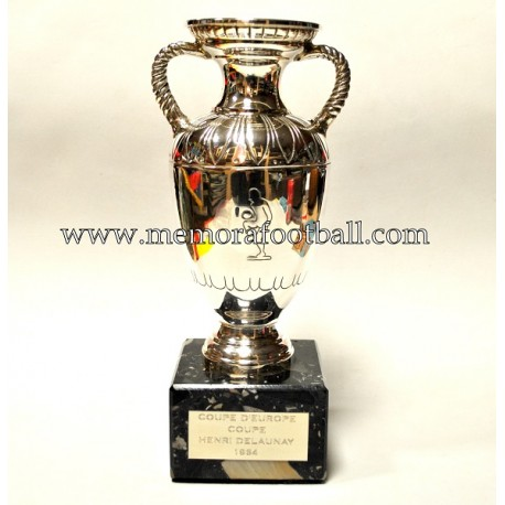 1964 European Nations' Cup Trophy