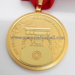 UEFA Euro 2008. Medalla de...