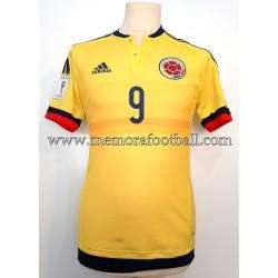 FALCAO Colombia vs Brasil...