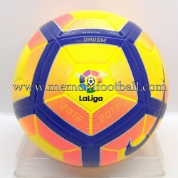 Nike ORDEM Spanish Football...