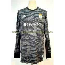 ANDRIY LUNIN Real Oviedo...
